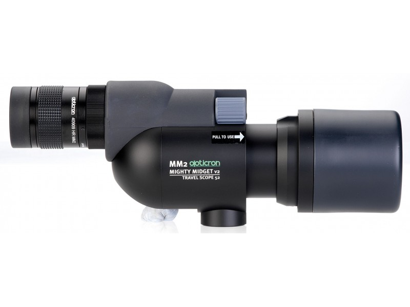Apologise, but, Opticron mighty midget are not