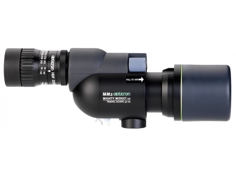 Possible tell, Opticron mighty midget