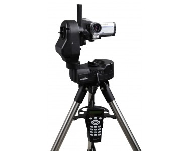Montura SkyWatcher AllView para Time-lapse