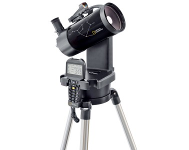 Telescopio Maksutov Cassegrain National Geographic GOTO 90/1250 9062100