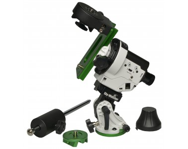 Star Tracker Skywatcher Star Adventurer Astrofoto